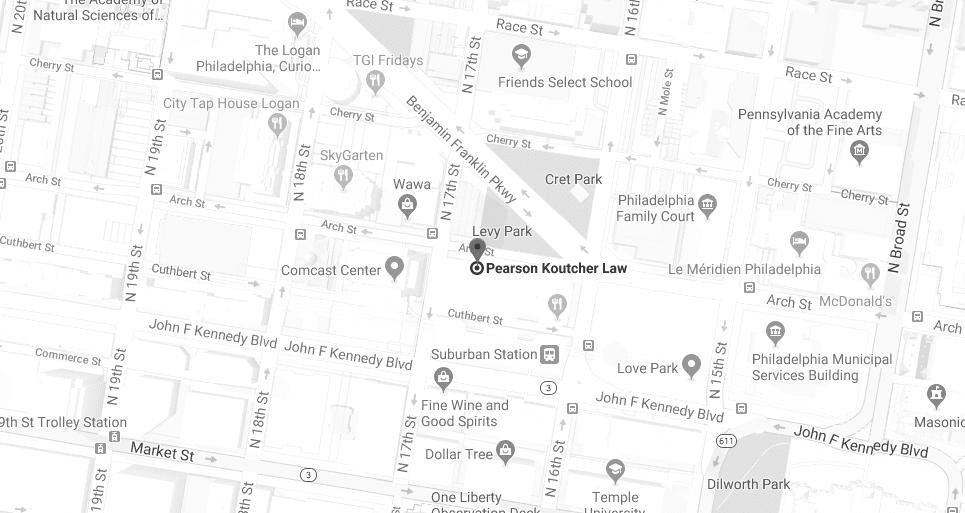 Philadelphia Location